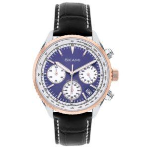 Наручные часы Okami KE40SRA-31LB