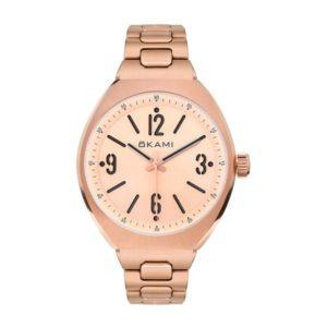 Наручные часы Okami KF42SRR-01BS