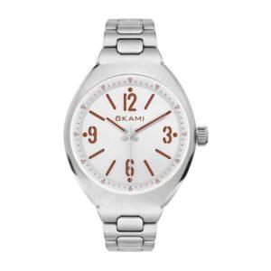 Наручные часы Okami KF42SSS-01BS