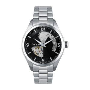 Наручные часы Okami KK42ASB-41BS