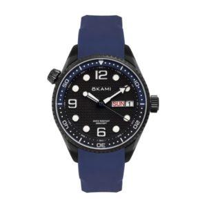 Наручные часы Okami KL42SBB-24RN