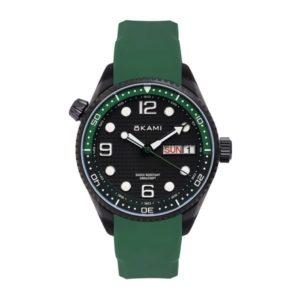Наручные часы Okami KL42SBB-25RH