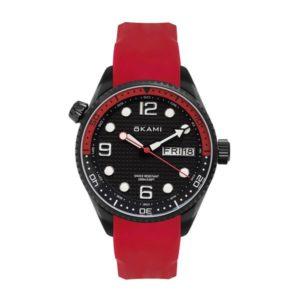 Наручные часы Okami KL42SBB-26RM