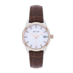 Наручные часы Okami KM35SRW-05LC