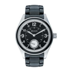 Наручные часы Okami KM35SSB-01BC