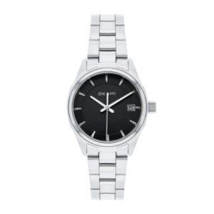 Наручные часы Okami KM35SSB-05BS