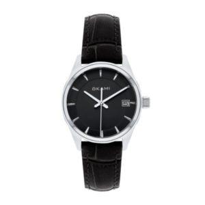 Наручные часы Okami KM35SSB-05LB