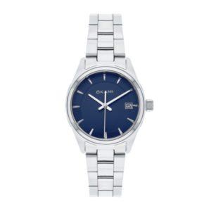 Наручные часы Okami KM35SSN-05BS