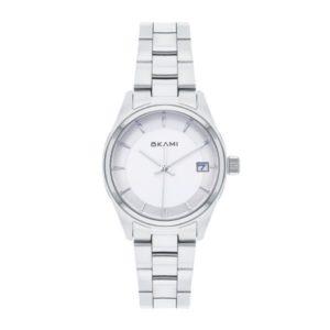 Наручные часы Okami KM35SSS-05BS