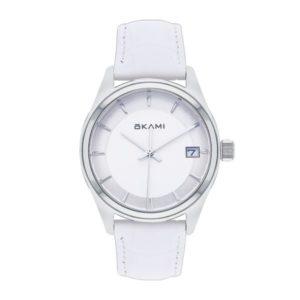 Наручные часы Okami KM35SSW-05LW