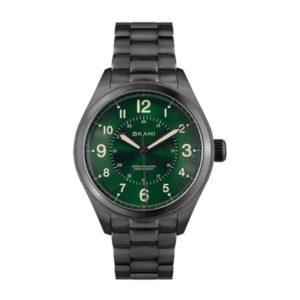 Наручные часы Okami KM42SBH-01BS