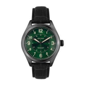 Наручные часы Okami KM42SBH-02LB