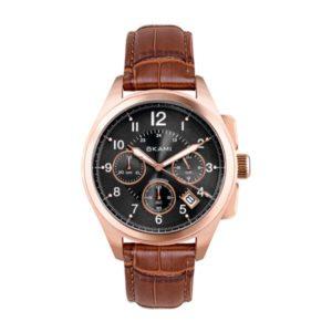Наручные часы Okami KM42SRA-31LC
