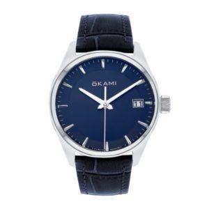 Наручные часы Okami KM42SSN-05LN
