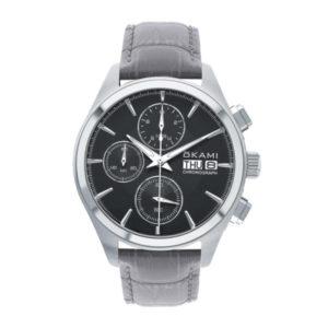 Наручные часы Okami KM43SSA-33LA