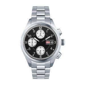 Наручные часы Okami KM43SSB-31BS
