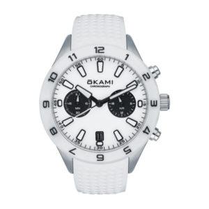 Наручные часы Okami KP38SSW-31RW