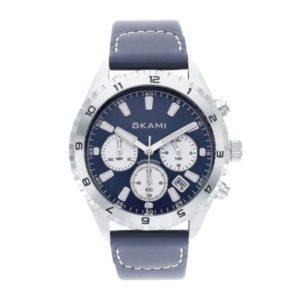 Наручные часы Okami KP44SSN-31LN