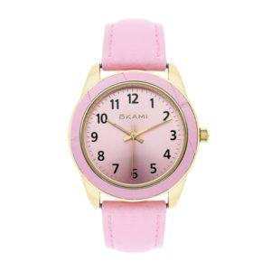 Наручные часы Okami W361AGP-01LP