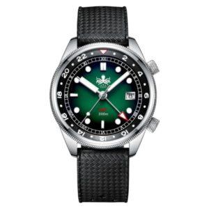 Наручные часы Phoibos PX023A Eagle Ray GMT
