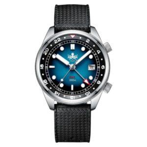 Наручные часы Phoibos PX023B Eagle Ray GMT