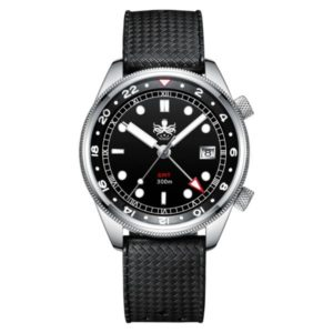 Наручные часы Phoibos PX023C Eagle Ray GMT