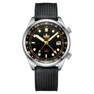 Наручные часы Phoibos PX023D Eagle Ray GMT