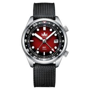 Наручные часы Phoibos PX023E Eagle Ray GMT