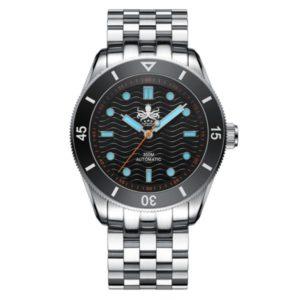 Наручные часы Phoibos PY009C Wave Master