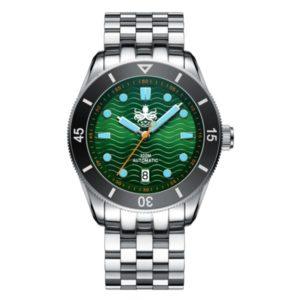 Наручные часы Phoibos PY010A Wave Master