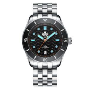 Наручные часы Phoibos PY010C Wave Master
