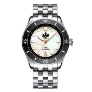 Наручные часы Phoibos PY010D Wave Master