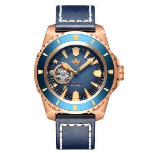Наручные часы Phoibos PY027B Leviathan Bronze