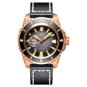 Наручные часы Phoibos PY027C Leviathan Bronze