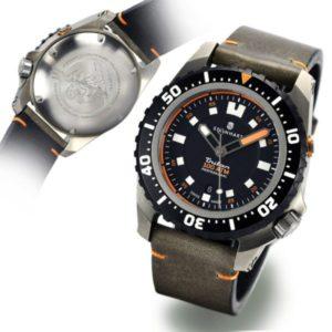 Наручные часы Steinhart 103-0650 Triton 1000 Titanium