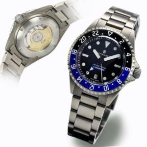 Наручные часы Steinhart 103-0662 Ocean One Titanium