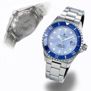 Наручные часы Steinhart 103-0724 Ocean 39