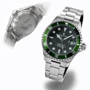 Наручные часы Steinhart 103-0725 Ocean 39