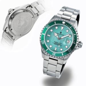 Наручные часы Steinhart 103-0826 Ocean 39