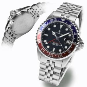 Наручные часы Steinhart 103-0921 Ocean 39