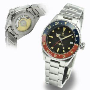 Наручные часы Steinhart 103-0986 Ocean 39