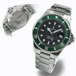 Наручные часы Steinhart 103-1044 Ocean 39