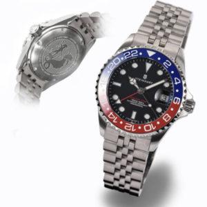 Наручные часы Steinhart 103-1061 Ocean 39