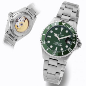 Наручные часы Steinhart 103-1065 Ocean 39