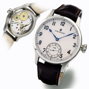 Наручные часы Steinhart 105-0338 MARINE CHRONOMETER 44