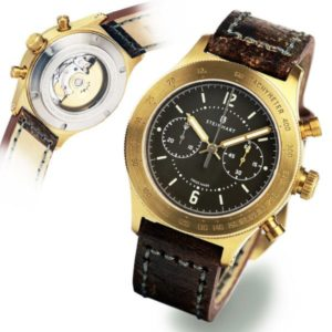 Наручные часы Steinhart 108-0235 Marine-Officer Bronze