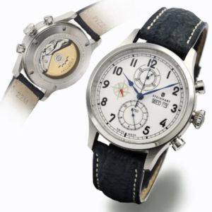 Наручные часы Steinhart 108-0312 Marine-Chronograph