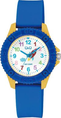Детские часы Q&Q VQ96J022Y фото 1