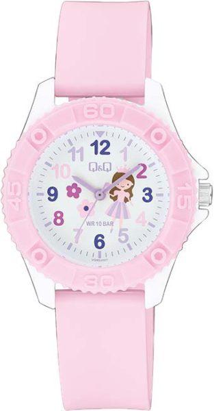 Детские часы Q&Q VQ96J027Y фото 1