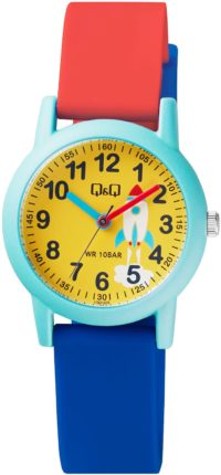Детские часы Q&Q VS49J009Y фото 1